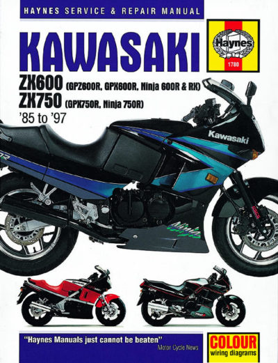 Zx600 Wiring Diagram - Wiring Diagrams on