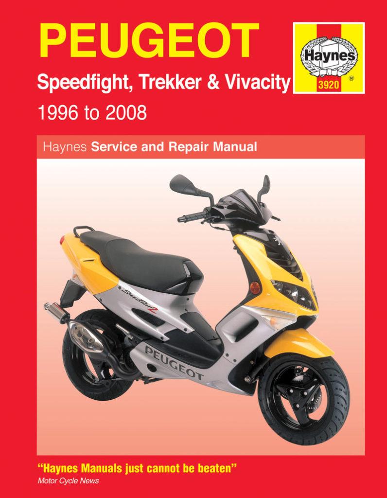 manual peugeot vivacity pdf