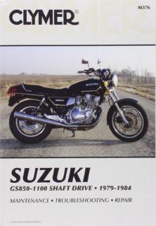 M X on 1982 Suzuki Gs850 Wiring